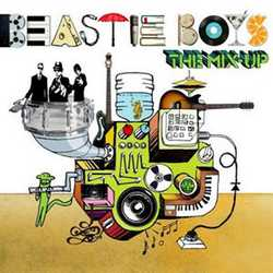 Beastie Boys  - The Mix Up (Advance) 2007